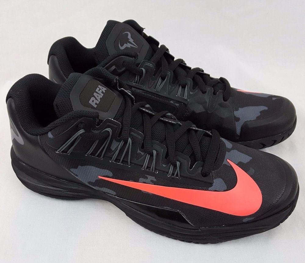 NikeCourt Lunar Ballistec 1.5 Legend LG
