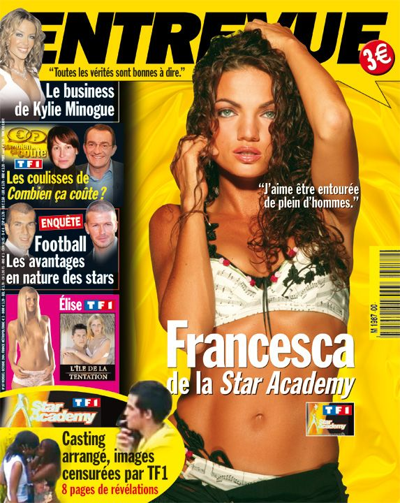 n°147 Francesca