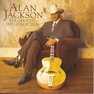 I Ll Try Alan Jackson Show