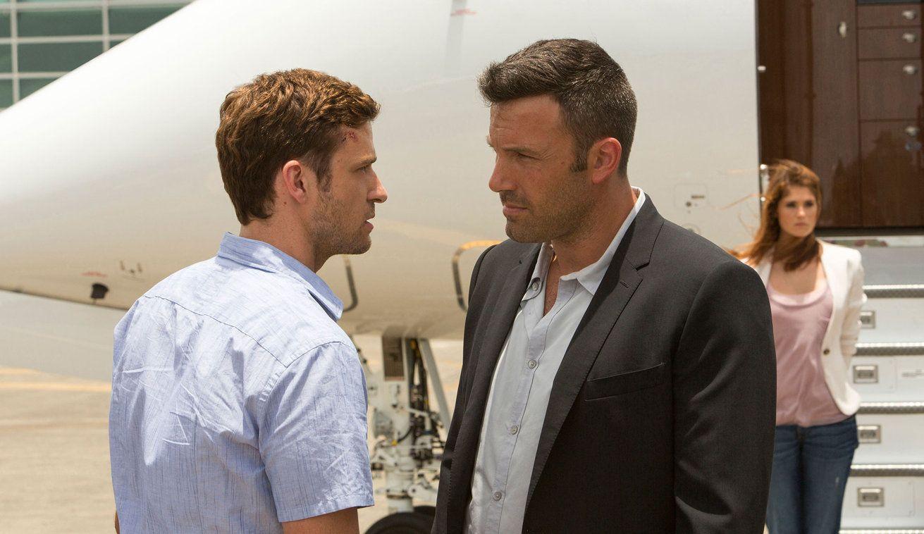 Runnerrunner Will Open To 19 3m Justintimberlake Benaffleck Ben Affleck Justin Timberlake Yesterday Movie
