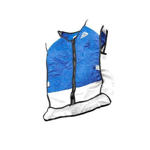 Techniche Hybrid Cooling Sports Vest Sports Vest Vest Royal