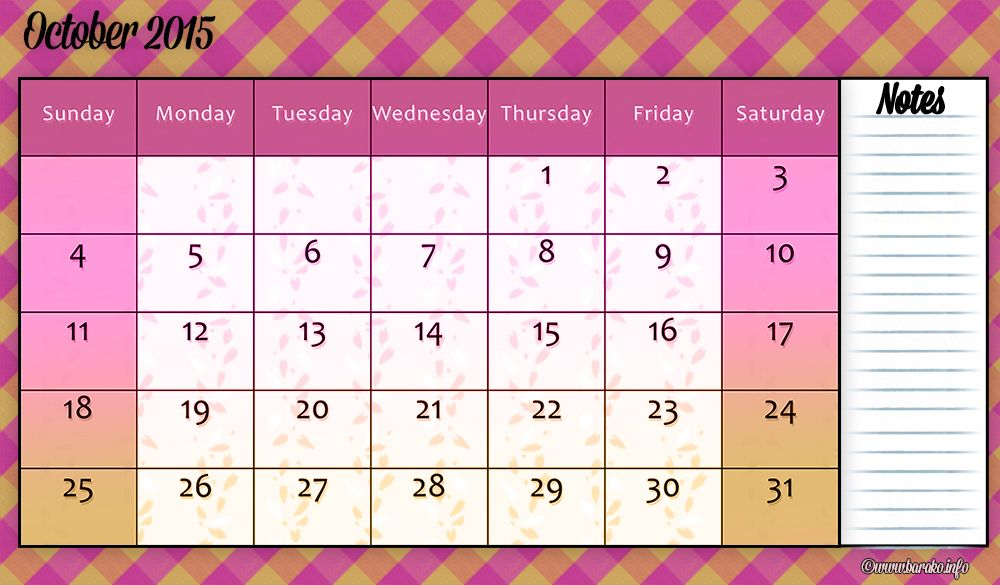 cute calendar template 2014 Printable Calendar July 2014