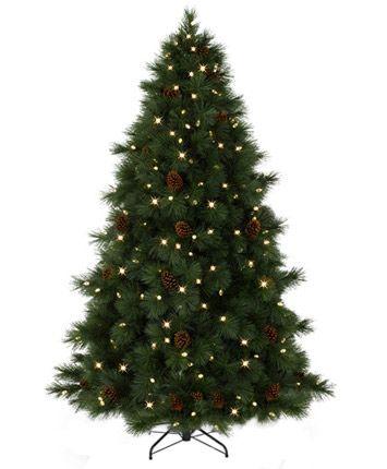 Virginian Pine Christmas Tree Christmas Tree Pine Christmas Tree Artificial Christmas Tree