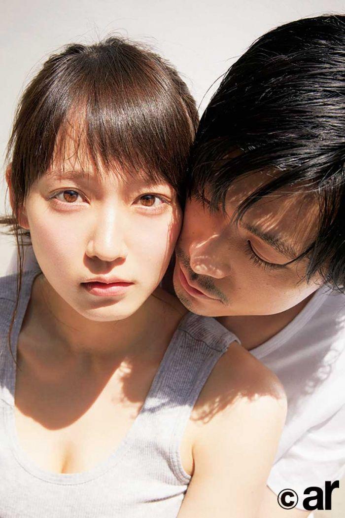 """画像2/5) 吉岡里帆&成田凌の""""妄..."""