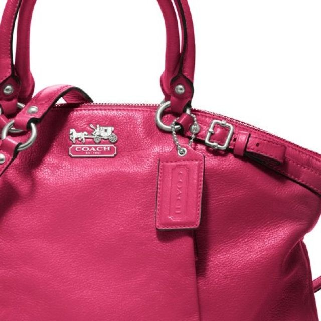 6d9a2fbb8bb97 I have this bag in peach. It was from last spring s collection. I love it!  Now that the snow is gone