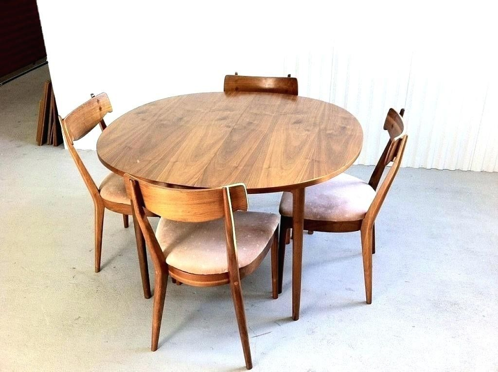 9 Unique Mid Century Modern Kitchen Table Danish Dining Table And