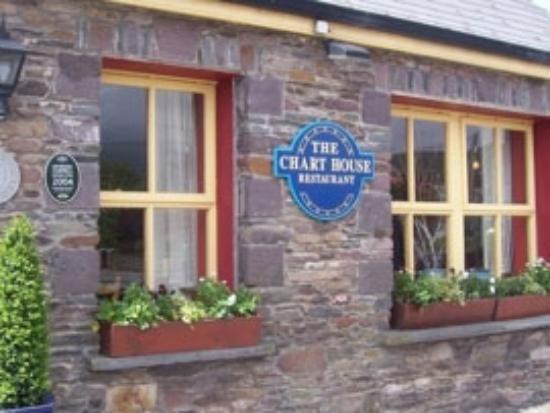 The Chart House Dingle For A Fancy Dinner Chart House Trip Advisor Ireland Holiday