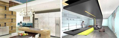 kitchen-design-award-winners | VAULT | Pinterest | Kitchen design ...