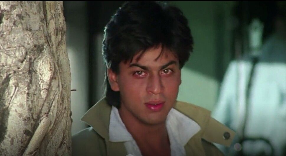 Image result for shahrukh darr