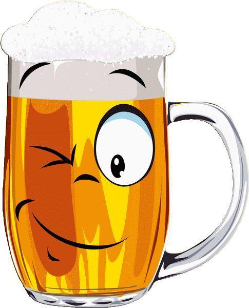 Bildergebnis für smiley bier