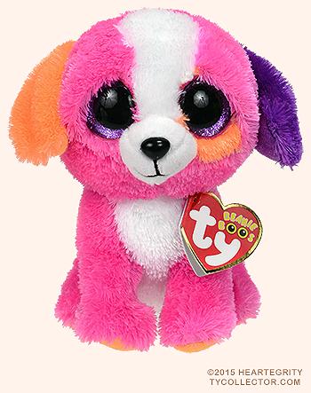 Austin Dog Ty Beanie Boos Birthday May 30