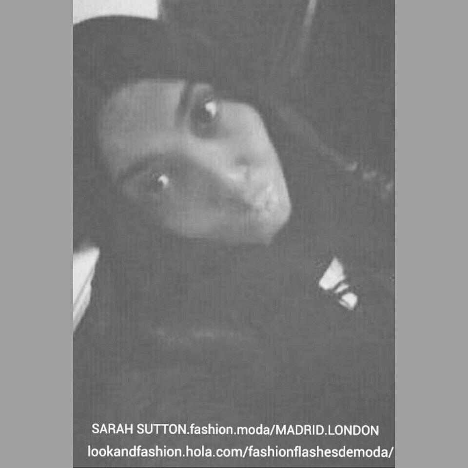SARAH SUTTON BLOGGER LOOK AND FASHION #fashion #moda #fashionblogger #bloggersMadrid #lookandfashion #RevistaHolaFashion #fashionflashesdemoda #HolaFashion