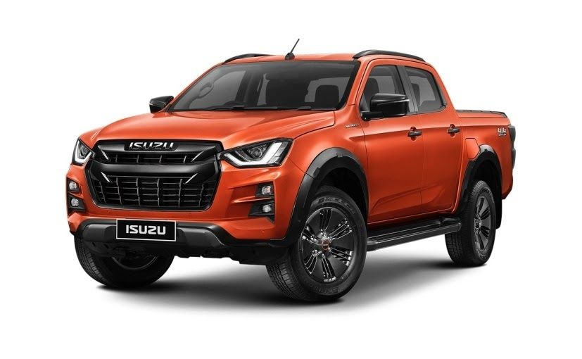Pin By Lauren Moore On Isuzu In 2020 Isuzu D Max New Trucks Ford Ranger