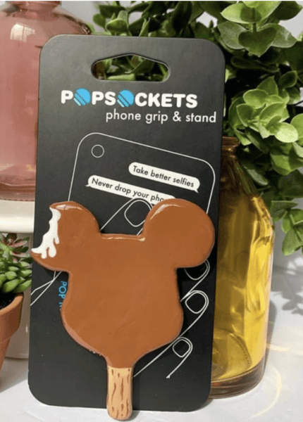 Get a Grip with the CUTEST Disney Pop Grips For Your Phone! | Inside…