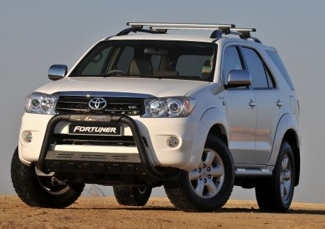 More Rugged Toyota Fortuner Epic With Images Small Suv Cars Suv Cars Toyota