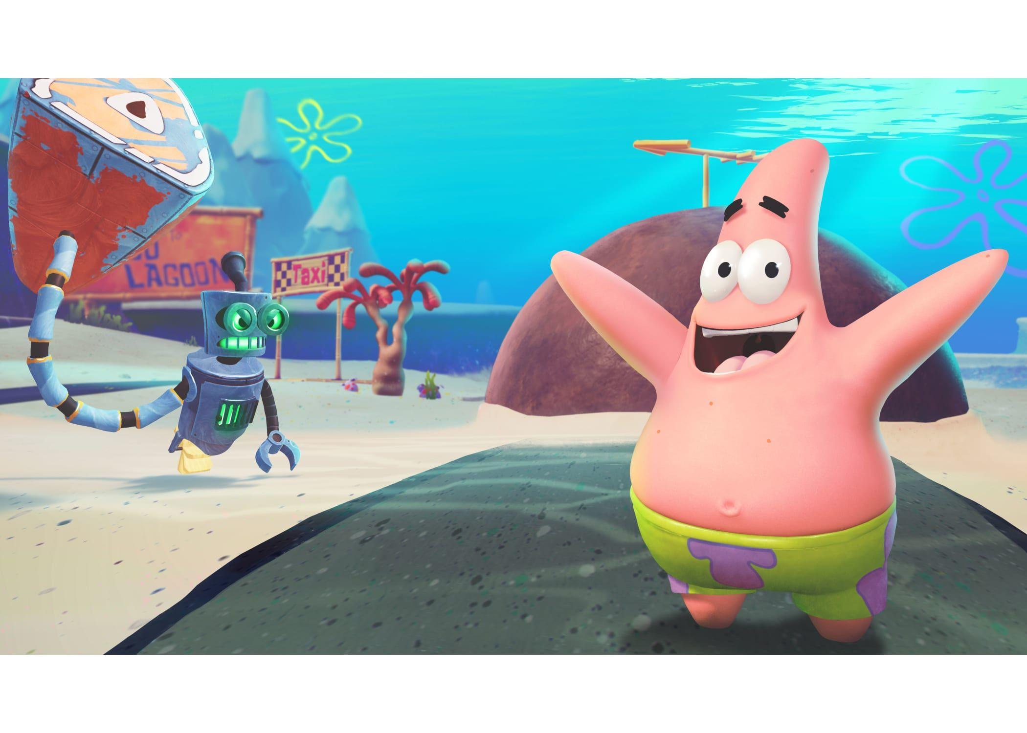 Buy Spongebob Squarepants Battle For Bikini Bottom Rehydrated On Xbox One Game Affiliate Sponsored Square In 2020 Spongebob Squarepants Spongebob Squarepants