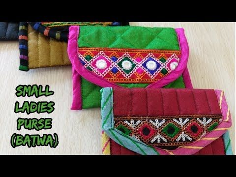 School Bag Make At Home In Hindi How To