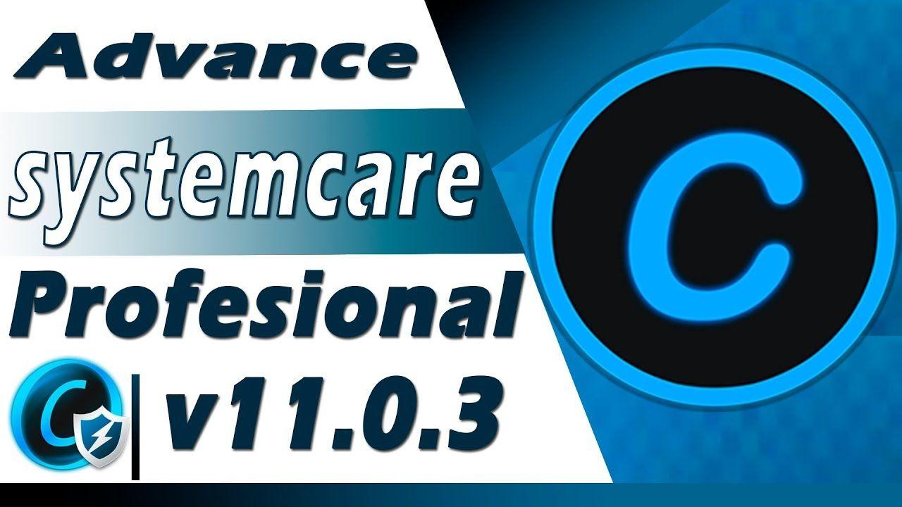 Advanced systemcare 11 3