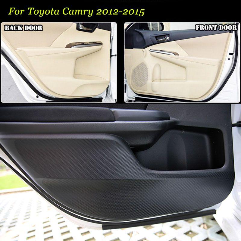 2015 toyota camry door edge guards