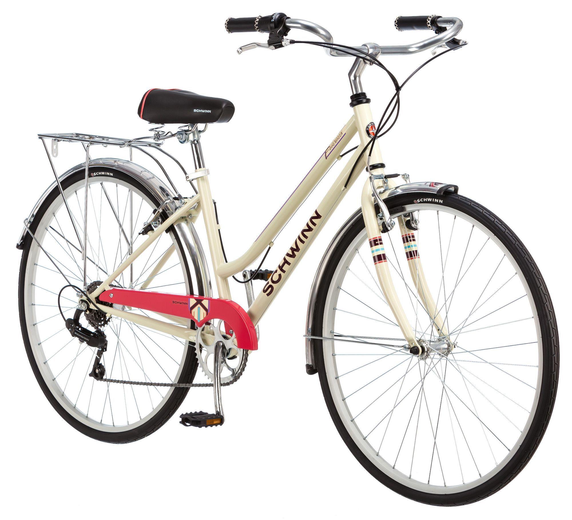 Schwinn Women S Fahrenbrook 700c Hybrid Hybrid Bicycle Schwinn