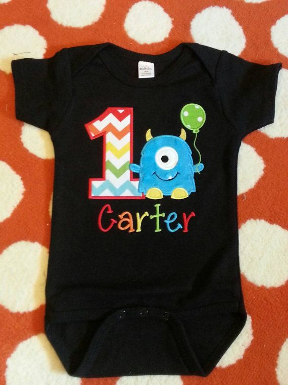 Little Monster 1st Birthday Outfit Promotion Off 71