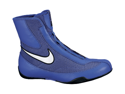 NEW Men/'s Nike Machomai Mid-Top Boxing Shoes