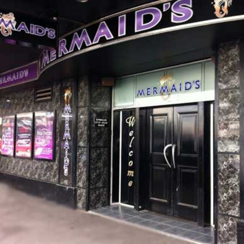 agencies Strip club booking