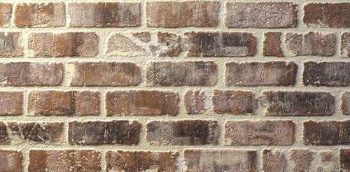 Nichiha Vintage Brick White Wash Wall Panel Kitchen