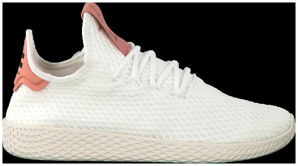 witte adidas sneakers pw tennis hu dames - Omoda | Adidas ...