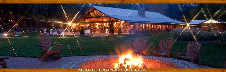 Angus Barn Pavillion Raleigh Outdoor Wedding Venuesnc