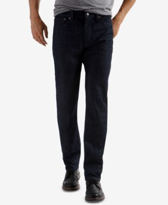 92ae0a78d1 Men's Slim-Fit 121 Conrade Jeans | NYC Night Out - Men | Slim man, Jeans, Lucky  brand