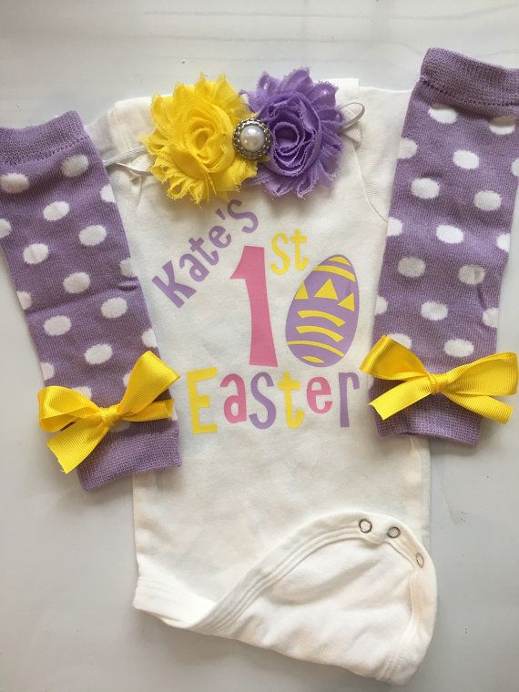 Infant baby girl easter outfit spring time outfit by aboutasprout infant baby girl easter outfit spring time outfit by aboutasprout negle Image collections