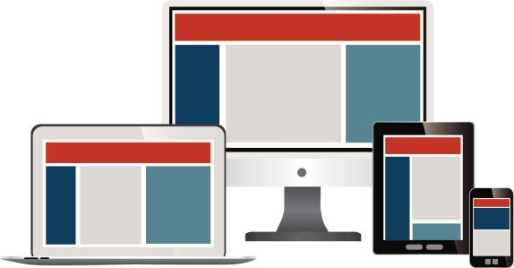 Mobile First Means Content First With Responsive Web Design Instructional Design Responsive Web Design Web Design