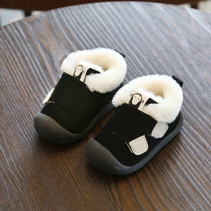 winter baby shoes first walkers Non