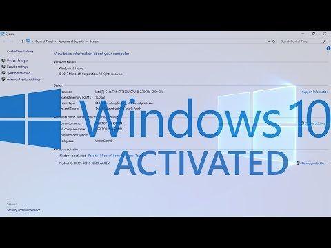 Windows 10 PRO Chave do produto (Product Key ) work 100% ...