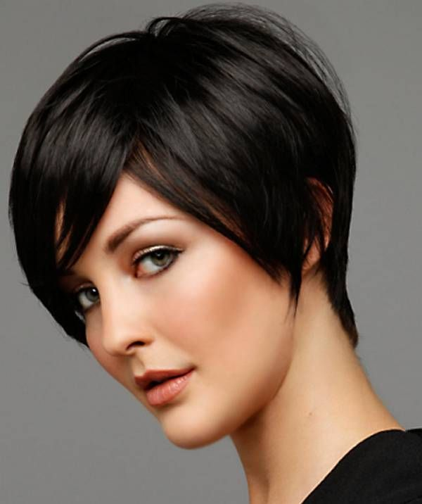 Short hairstyles everywhere on this summer, Short haircuts a ...