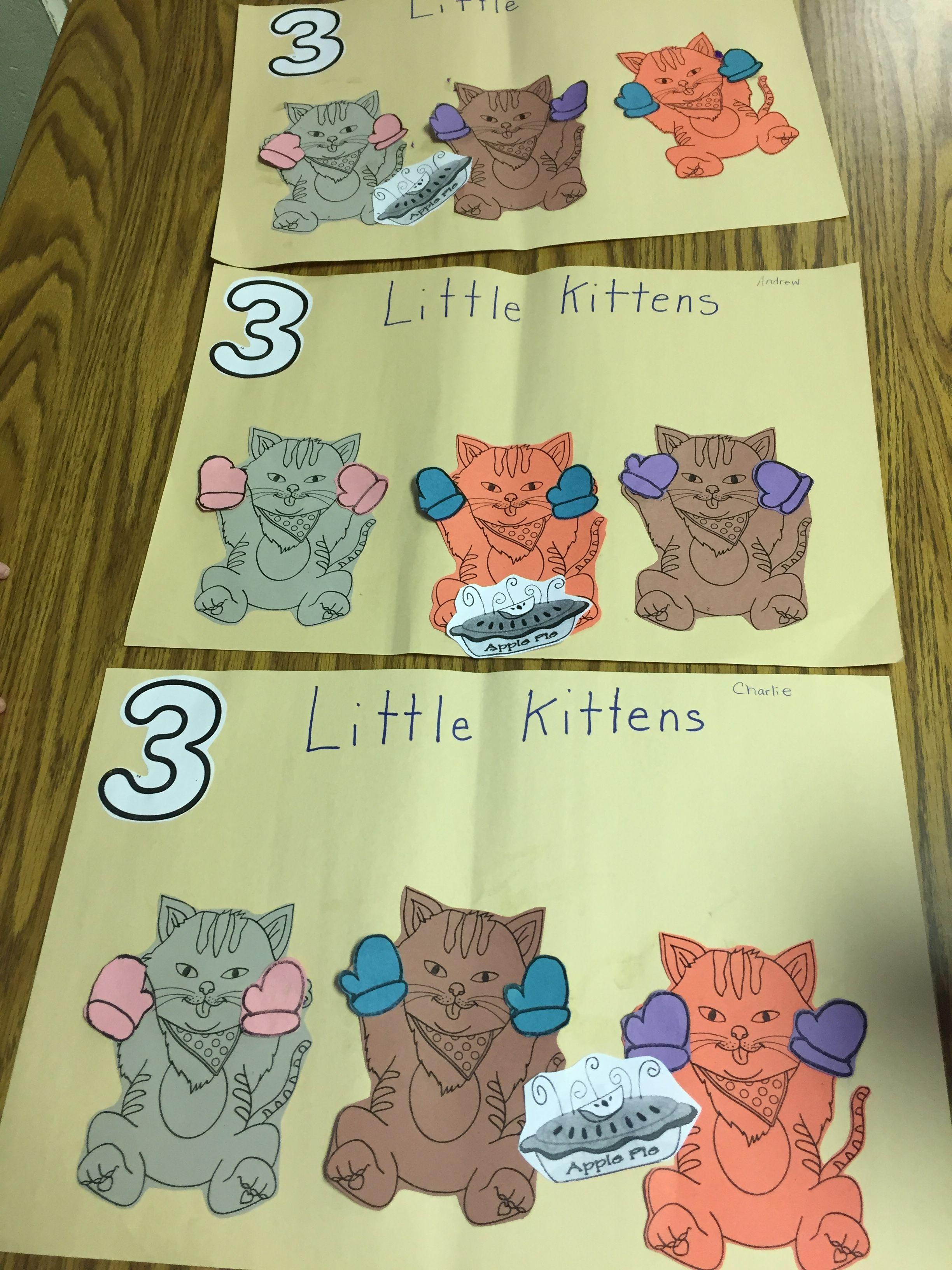 Pin By Jeanne Lutz On Nursery Rhymes
