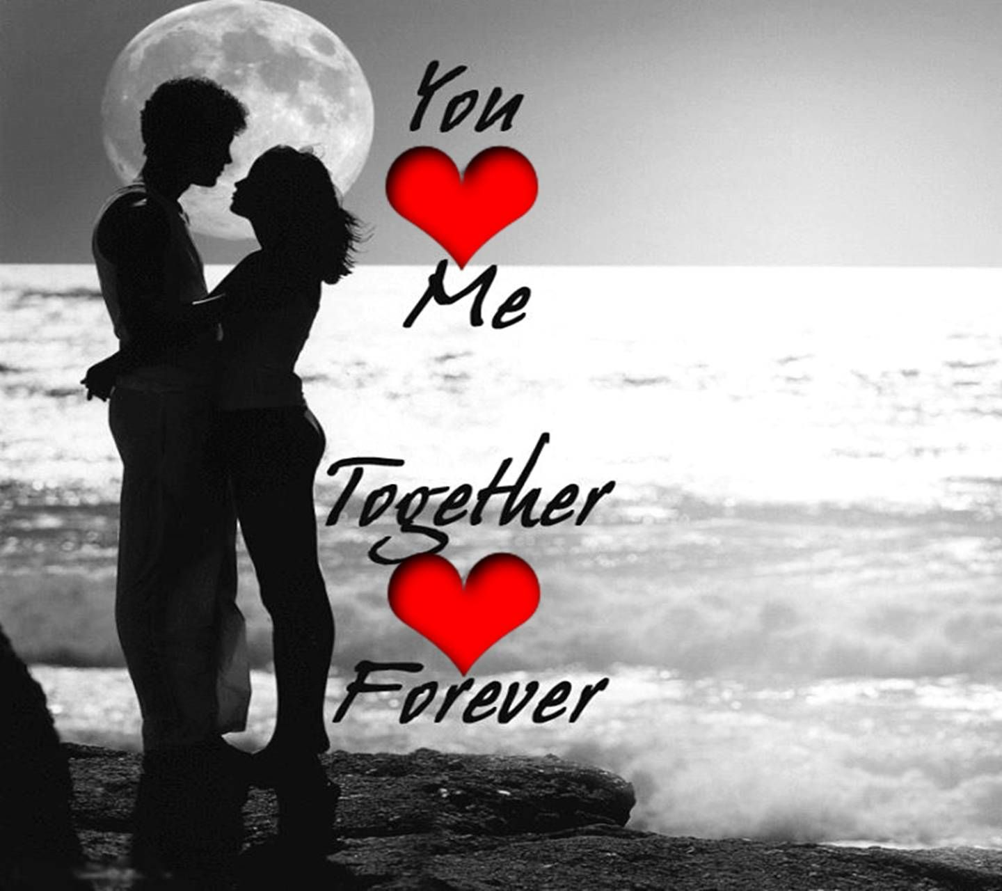 Download Together Forever Wallpaper By Perfumevanilla 9e Free On Zedge Now Browse Millio In 2021 I Love You Pictures Love You Images Love Quotes For Him Romantic