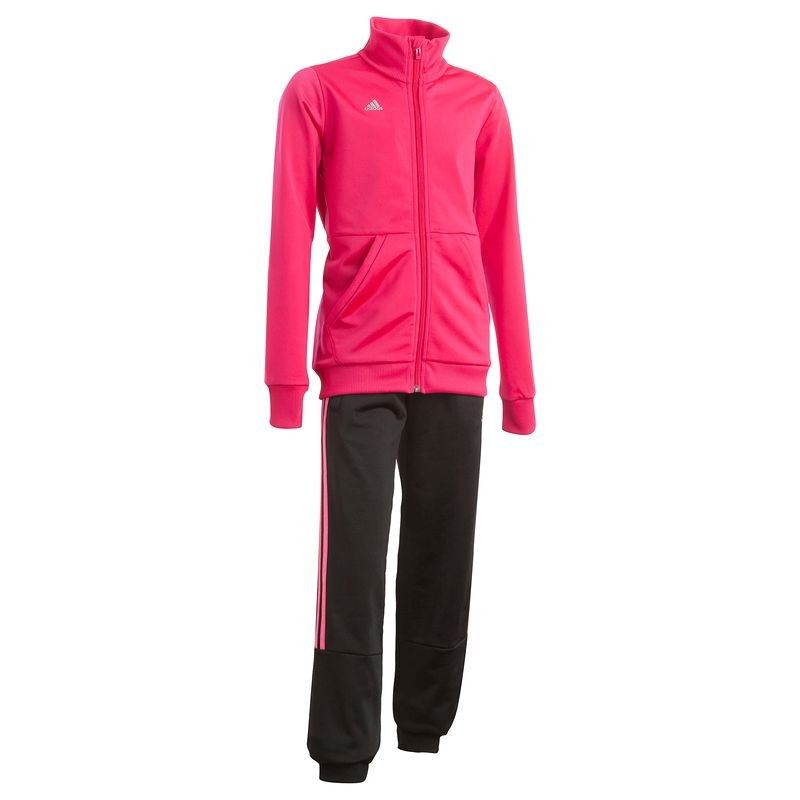 828240be4ff Survêtement Fille Adidas