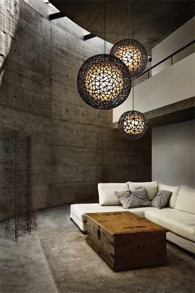 Hermon Hermon Love This Room Lampe Eingang Lampen
