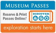 Free passes to East Bay programs