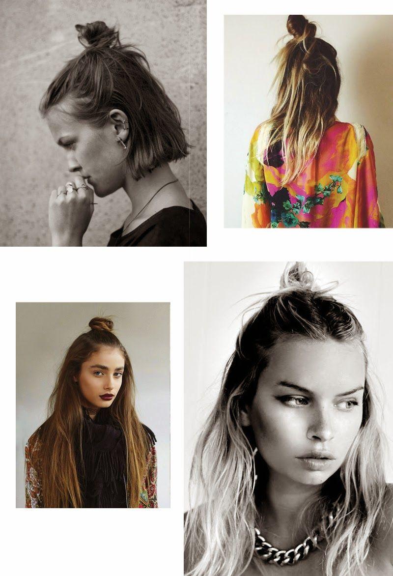 Style Memos Beauty Goldielocks Pinterest Hair Inspiration