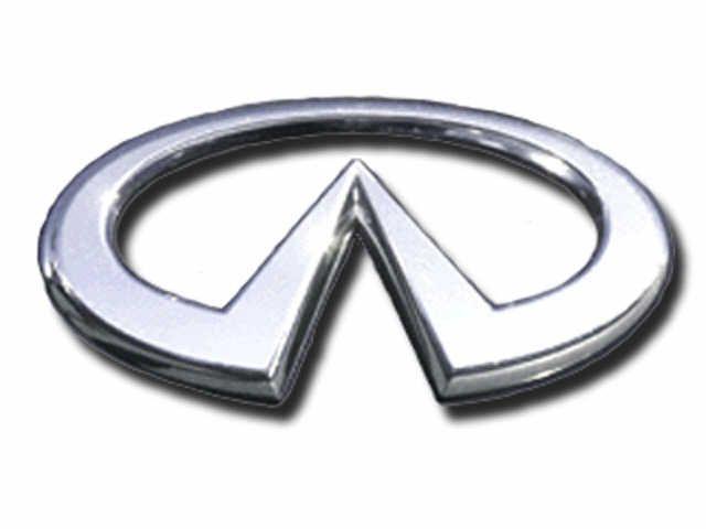 логотип инфинити фото