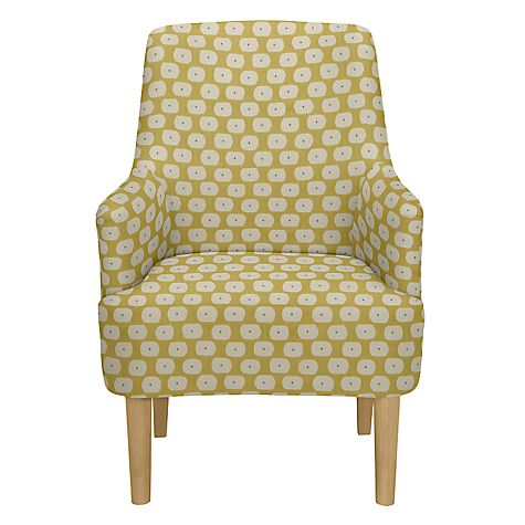 Buy John Lewis Croft Collection Perth Armchair Online At Johnlewis