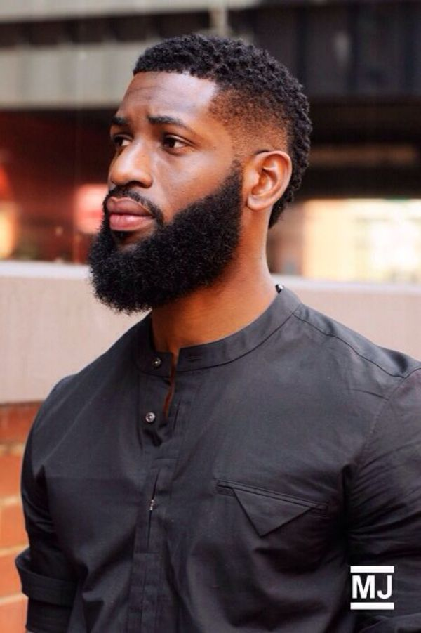 40 Black Men Beard Styles Live Long The Beard Beardoxide