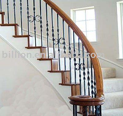 resultado de imagen para escaleras de hierro para interior