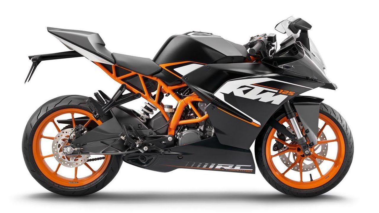 Top 10 125ccm Supersport Bikes