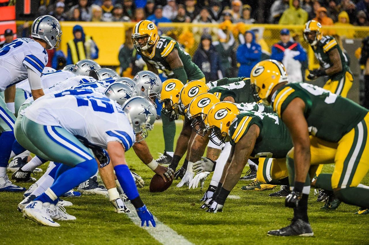 Green Bay Packers Defensive Line Green Bay Packers Green Bay Packers