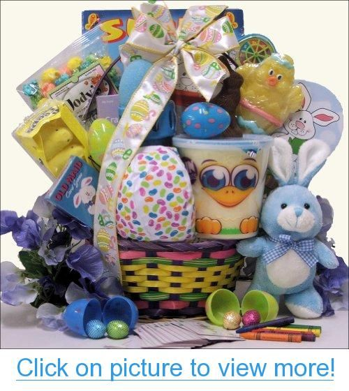 Hoppin easter fun boy childs easter basket ages 3 to 5 years hoppin easter fun boy childs easter basket ages 3 to 5 years old negle Choice Image