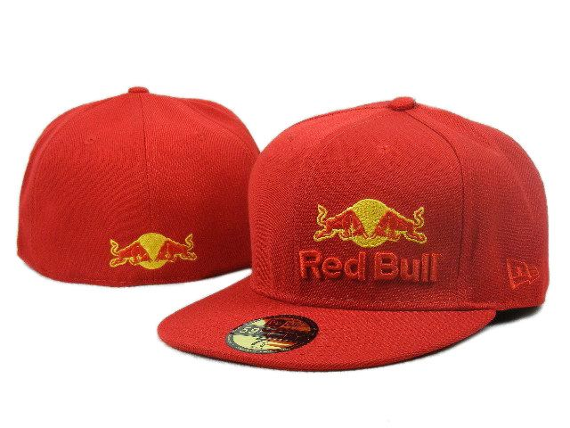 Red Bull New Era Gorras M0029  a082d20aba1